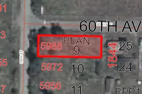 Lot 9 - 5988 19th Street  - Grand Forks No Building for sale(2414136) #3