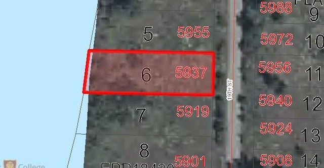 Lot 6 19TH Street  - Grand Forks No Building for sale(2414144) #3